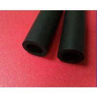 b2级橡塑保温管6mm 耐热防火橡塑保温管批发 空调海绵橡塑保温管