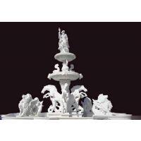 石雕喷泉 常年加工定做 景区 广场 石雕喷泉 各种规格