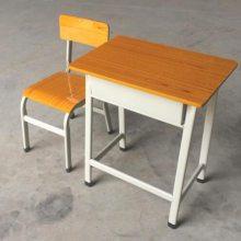 钦州学生课桌椅哪里批发,钦州单人课桌椅多少钱?