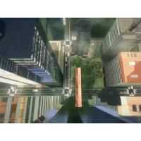 欢域科技 勇者与仁者的游戏 VR设备 高空救猫出租