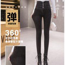 超低价女装尾货牛仔裤广东东莞哪里有牛仔裤批发尾货出售牛仔裤批发工厂货源
