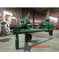 专业生产3吨电缆拖车,5吨放线拖车,电缆拖车价格优惠