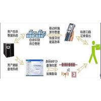 电子行业条码管理系统应用案例