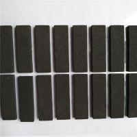 供应EVA脚垫、防滑垫片、黑色自粘胶垫、海绵单面胶、泡棉垫