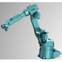 供应六轴工业机器人S6-1510 六轴机械手 上下料机器人