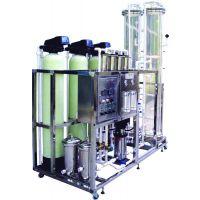 河北软化水设备 5吨锅炉用水设备 三一科技最新报价