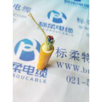 上海标柔零浮力水密漂浮电缆