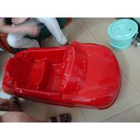 赞杨生产 滚塑儿童车外壳,异形滚塑加工,中空滚塑制品加工