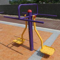 珠海小区健身器材 公园健身设施批发 柏克89款体育器材任意选择