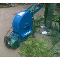 哈巴河县热销大型粉草机 自动进料稻草粉碎机
