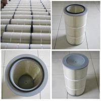 上海迪扬过滤(在线咨询),南京滤筒,聚酯防静电滤筒