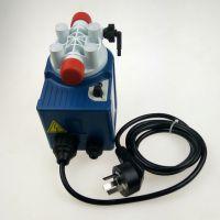 意大利SEKO赛高Invikta系列电磁驱动隔膜加药计量泵KCL635