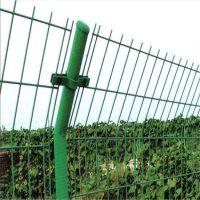 仓库隔离网 高速声屏障 双边丝护栏多少钱一米