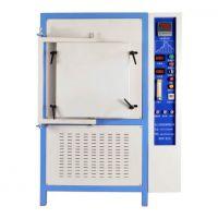 厂家直销雅格隆QF1400-40高温实验电炉烧结炉工业气氛处理炉真空气氛炉电阻炉硅碳棒