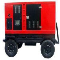 供兰州人防移动电站和甘肃移动发电机组供应商
