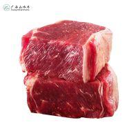 广西山水牛畜牧业有限公司扶贫专项认养西门塔尔牛