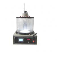 仪恒HSY-265D石油产品运动粘度测定仪