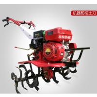 小菜园管理耕地机 大棚园管理耕地机 新型旋耕机型号