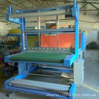 旺捷WJ-6040封切机饮料热收缩包装机袖口式热收缩包装机