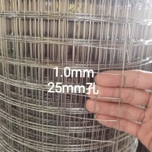 供应1.5cm孔热镀锌电焊网100丝价格是多少@环航网业