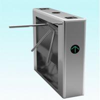 长治工地通道闸机功能定制/长治工地实名制通道闸机对接人脸刷卡系统