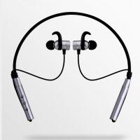 X1运动蓝牙耳机 无线IPX4级防水黑科技颈挂式 亚马逊电子产品爆款