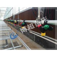 温室灌溉水车的应用在市场逐渐扩大