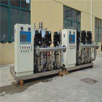 全自动运行无负压变频供水设备 南方泵供水设备 特点