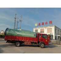 深圳智能型一体化污水提升泵站