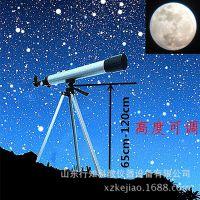 天文望远镜单筒观景看月亮学生入门级天文望远镜生日节日礼物礼品