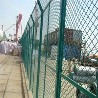小区喷塑钢板护栏网 热镀锌钢板网 围墙防抛网厂家【至尚】Q235
