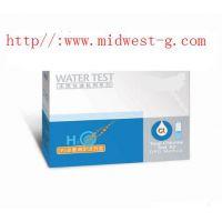 中西 DPD总氯测定试剂盒(150片) 型号:HK44-DPD库号:M373889