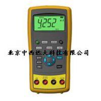 中西 手持式信号发生校验仪 中西器村 型号:HD02-ETX-1815 库号:M377836
