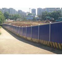 宜昌围挡厂在哪里宜昌工地用什么材质围挡施工PVC金属