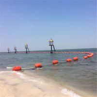 南通航道警示浮筒 拦截警示标志浮标