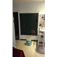 从化教学单面玻璃绿板O抚顺挂式绿板办公O教室绿板1.2X2.4米