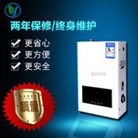 厂家直销壁挂式电热采暖炉 家用环保节能电暖气炉