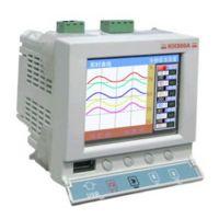SH-300A小型彩色无纸记录仪尺寸96×96mm8通道输入泰州海陵厂家盛达仪表科技出售