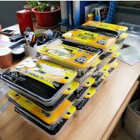 金超多功能台式鸭货封盒气调包装机