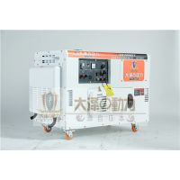 15kw柴油发电机价格 大泽动力发电机组报价