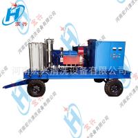 宏兴1500公斤超高压锅炉清洗机 工程高压清洗机