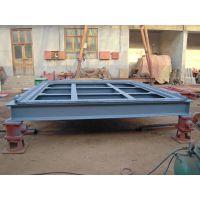 乌鲁木齐闸门厂家生产上下滑动钢制闸门规格齐全