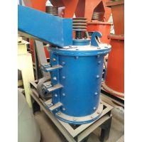 锦州鑫旺1250型立式复合破碎设备成品粒度可控制