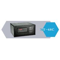 煊霆保险柜XT-68C 办公室保险柜