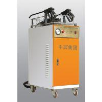 中西 (HLL特价)全自动节能蒸汽洗车机 型号:M315937 库号:M315937