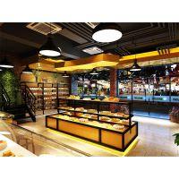 沙井蛋糕店、烘焙店装修| 如何装修更能吸引顾客?