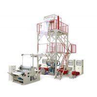 吹膜机|制袋机|ABA吹膜机|三层共挤吹膜机|全自动高速制袋机