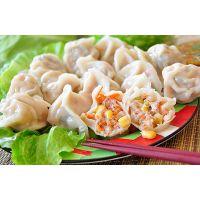 饺子怎么做饺子馅什么配料哪里学来西安张新峰小吃餐饮培训包教包会