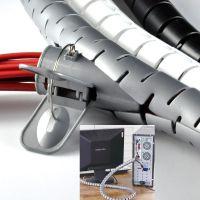 批发新光塑料环保绝缘阻燃集线管 包线管 束线管 理线管16mm