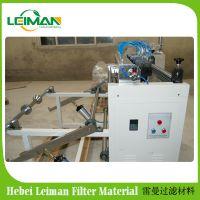 普蓝PLCZ 55-600-A全自动往复式折纸生产线